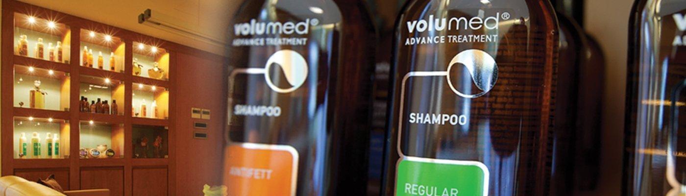 Εξειδικευμένα Προϊόντα Volumed®