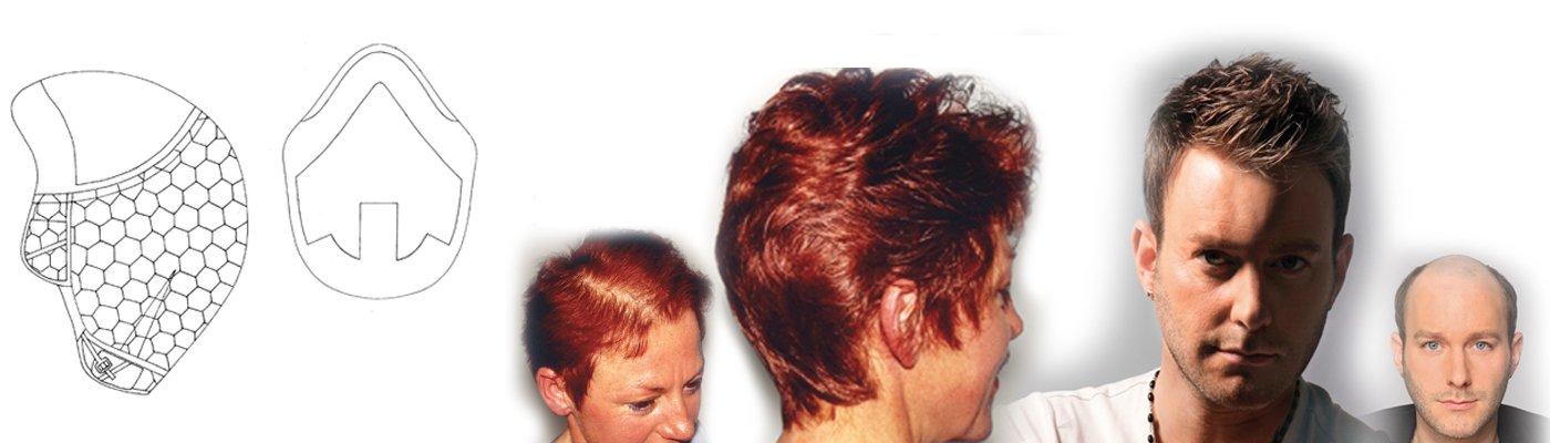 Προσθετική Μαλλιών New Age